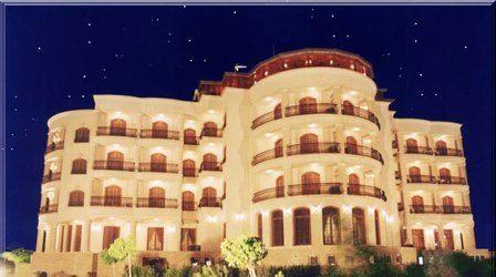 هتل مريم كيش