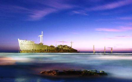 جاذبهها و دیدنیهای جزیره زیبای کیش