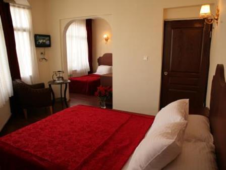 هتل آستین استانبول