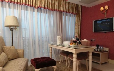 هتل تکسیم گونن استانبول