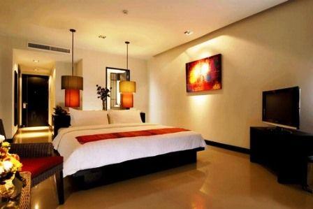 هتل رامادا پلازا منام بانکوک