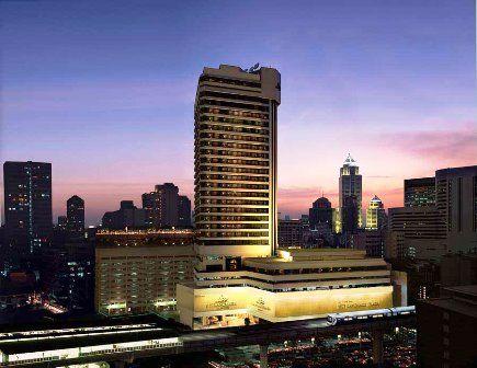 هتل سیام سیتی بانکوک