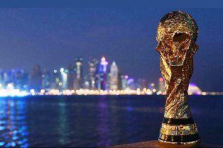 جام جهانی قطر فرصتی برای مناطق آزاد قشم و کیش
