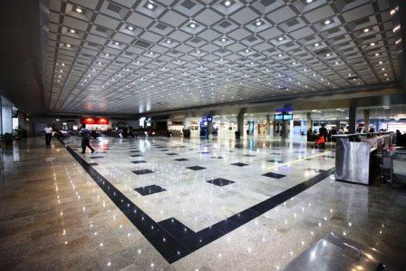 معرفی فرودگاه بین المللی کیش
