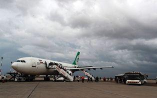 ثبت رکورد بیشترین تردد مسافر در فرودگاه بین المللی کیش