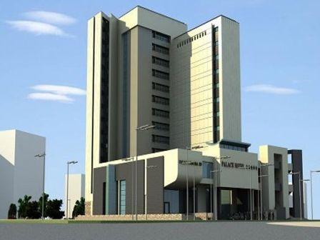 هتل پالاس کیش