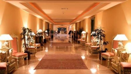 عکس ها و تصاویر هتل داريوش کیش
