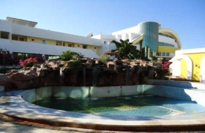 عکس ها و تصاویر هتل فلامینگو کیش