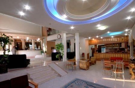 هتل قائم کیش