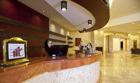 عکس ها و تصاویر هتل مارينا پارک کیش