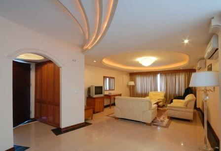 عکس ها و تصاویر هتل پارمیس کیش