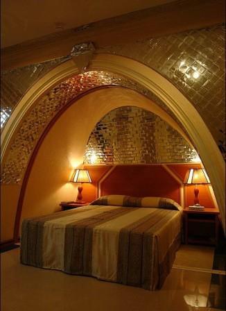 عکس ها و عکس ها و تصاویر هتل پارمیس کیش