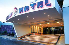 هتل صدف كيش