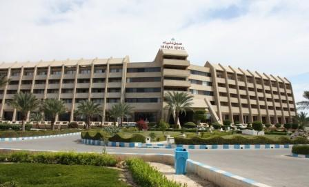 معرفی بهترین هتل های کیش