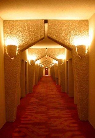 عکس ها و تصاویر هتل  شایان کیش