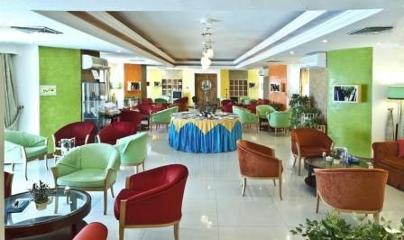 عکس ها و تصاویر هتل شایگان کیش